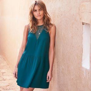 Sezane Rosalie Dress